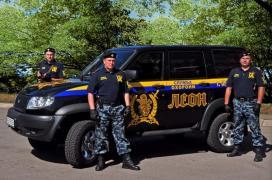 Вахта. Охранное агентство формирует штаб