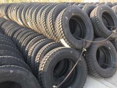 Всесезонные шины Продажа грузовых шин в Украине – прямой импорт из Китая