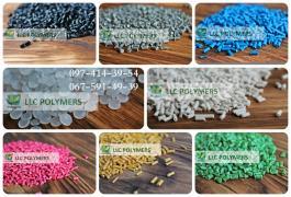 Вторичная гранула LDPE, LLDPE, HDPE, PP, PS, PE100, PE80 от прои