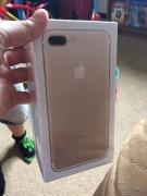 Яблоко iPhone 7 плюс 256 Гб за $600