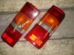 Задний фонарь Ford Transit