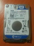 Жесткий диск 500ГБ для ноутбука (в отличном состоянии)